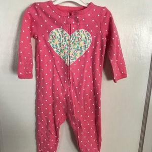 Carter's Infant Pajamas